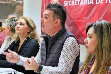 Reporta Sectur Sinaloa logros obtenidos en FITUR 2020