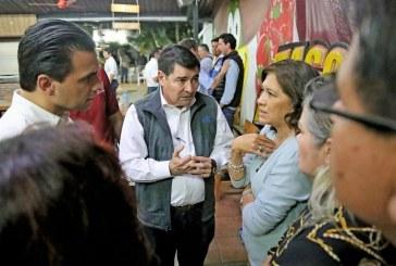 El Gobierno de Sinaloa se solidariza con comerciantes de Av. Rafael Buelna de Mazatlán