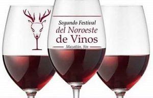 Segundo Festival del Noroeste del Vino Mazatlán 2020