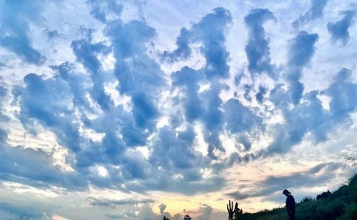 Alcanzar el Cielo es tan Fácil en Mazatlán Zona Trópico
