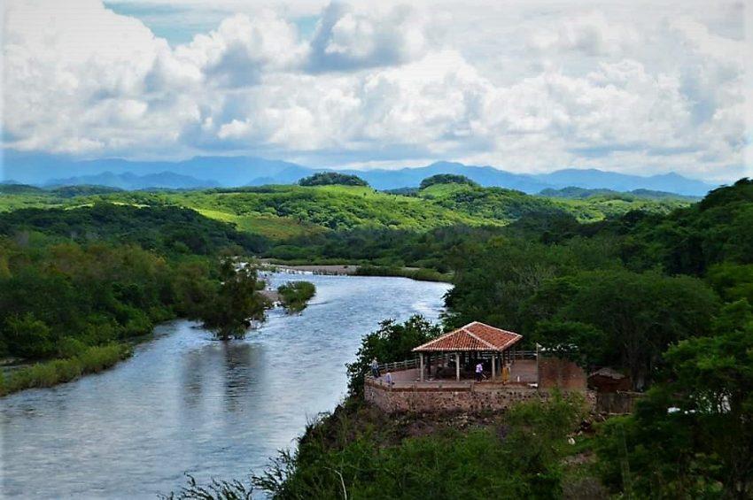 Zona Trópico Sinaloa mÉXICO 2020