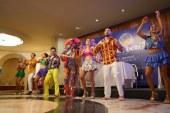 """Durango y Torreón tienen """"probadita"""" del Carnaval Internacional de Mazatlán."""