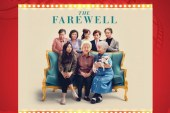 """The farewell"" en el Cinematógrafo"