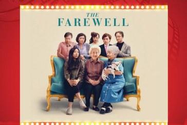 """The farewell"" en el Cinematógrafo"
