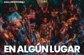 """Delfos conmoverá con la obra """"En Algún Lugar""""."""