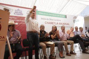 ornadas de Apoyo 'Puro Sinaloa'