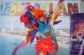 Gira para promover el Carnaval de Mazatlán en Jalisco y Zacatecas.