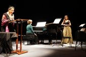 Reviven la vida de Mozart dentro de la Temporada Campbell 2020.