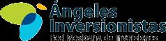 Ángeles Inversionistas Logo 2020