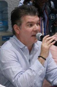 14 Hoteles Refrendan Distintivo Sustentable en Mazatlán 2020 1Óscar Pérez Barros Sectur SInaloa