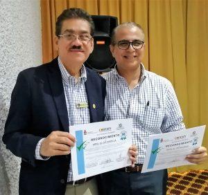 14 Hoteles Refrendan Distintivo Sustentable en Mazatlán 2020 1 Isaias Gómez El Cid Marina