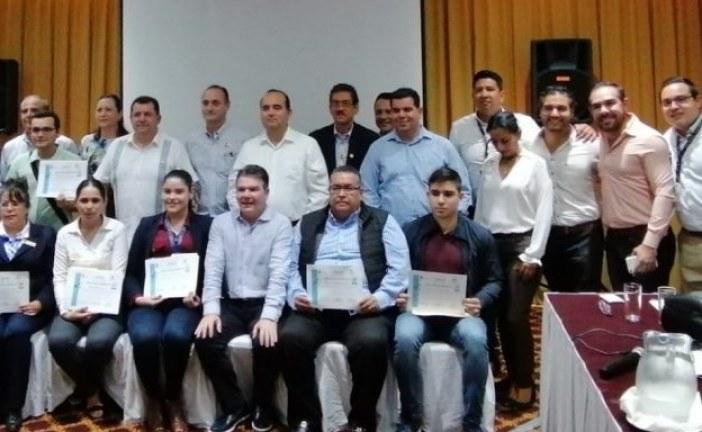 14 hoteles de Mazatlán refrendan Distintivo Sustentable