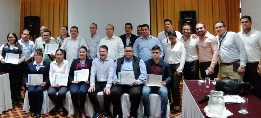 14 Hoteles Refrendan Distintivo Sustentable en Mazatlán 2020