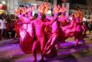 16 Carnavales moverán al turismo en el Estado de Sinaloa.