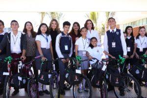 entrega bicicletas 2020