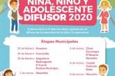 Elección del Niño, Niña y Adolescentes Difusor 2020