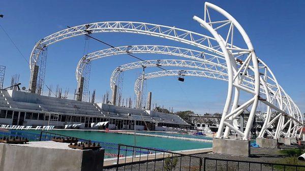 Avanza Alberca Olímpica de Mazatlán Febrero 2020 2