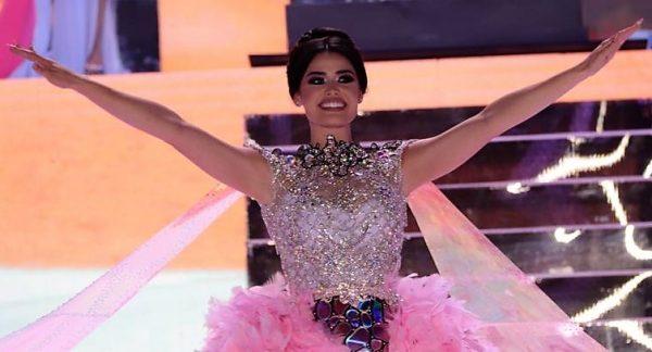Brianda I La reina del Carnaval de Mazatlán que no merece a los Organizadores 2020 4