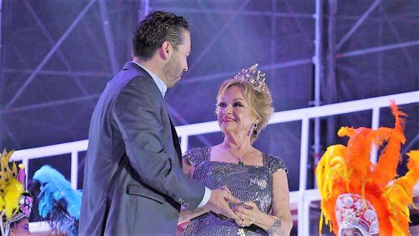 Brianda I es Coronada como Reina del Carnaval de Mazatlán 2020 4