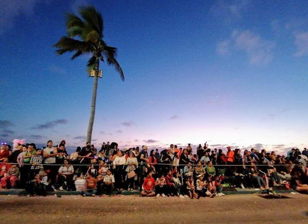 Carnaval Internacional de Mazatlán 2020