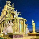 En la Octava del Carnaval de Mazatlán 2020 va un Recuento