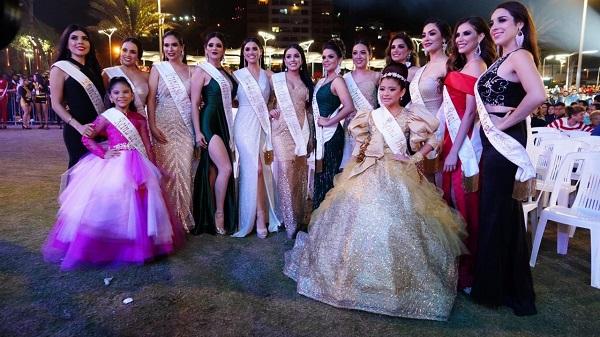 Coronación Rey de la Alegría Carnaval Internacional de Mazatlán Paco Vazga 2020 Galería 20
