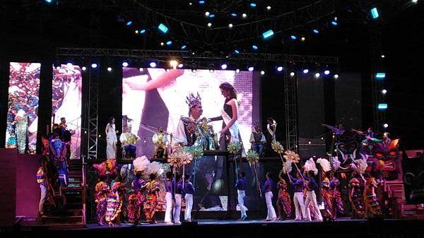 Coronación Rey de la Alegría Carnaval Internacional de Mazatlán Paco Vazga 2020 Galería 28