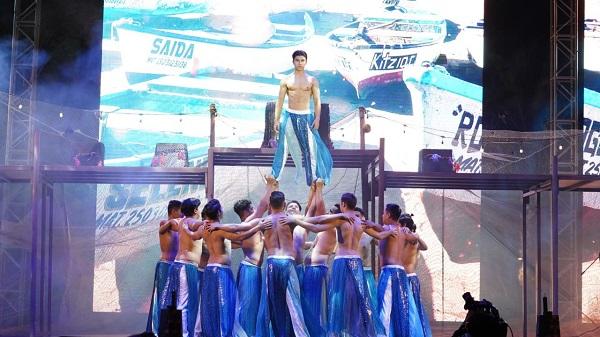 Coronación Rey de la Alegría Carnaval Internacional de Mazatlán Paco Vazga 2020 Galería 8