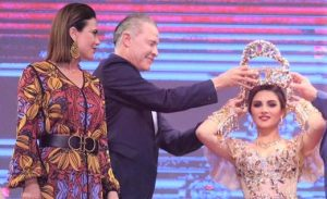 Coronación Libia II Reina del Carnaval de Mazatlán 2020 (4)