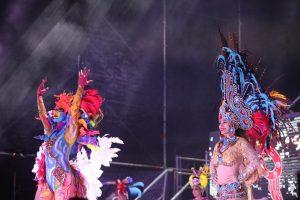 Crornación Libia II Reina del Carnaval de Mazatlán 2020 (4) a