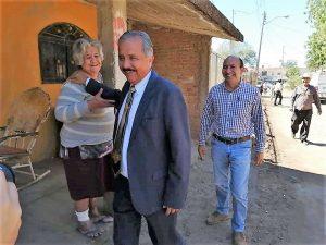 Culiacán Limpio y con Obras en Administración de Jésus Estrada Ferreiro 2020 1