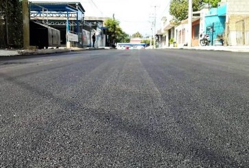 En medio de la Crisis de Alcaldes en Sinaloa; Estrada Ferreiro de Culiacán Realiza Obras