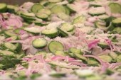 En Sinaloa la Capital Mundial (Guinness) del Aguachile de Camarón