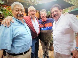 Embajadoras de California y la Frternidad Sinaloense de California Despreciadas por Cultura Mazatlán 2020 1