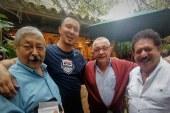 Embajadoras de California y la Fraternidad Sinaloense de California Despreciadas por Cultura Mazatlán 2020