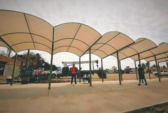 Estacionamiento frente a Acuario Mazatlán entrará en operaciones en Carnaval