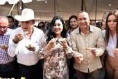 Así fue en la Expo Feria del Ostión 2020 de Elota Zona Trópico Sinaloa México