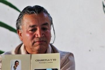 El Rosarense Fernando Barraza será reconocido por su trayectoria artística
