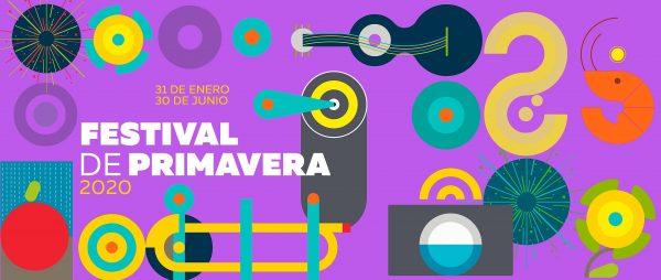 Festival de Primavera Sinaloa 2020