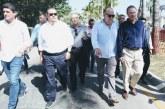 Arranca Gobernador Remodelación de la Av. Camarón-Sábalo en Mazarlán