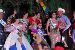 Reina del Carnaval Sinaloa de Leyva 2020