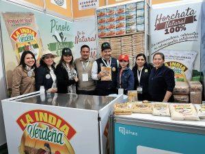 Inauguración Pabellón MIPYME Expo Agro Sinaloa 2020 2