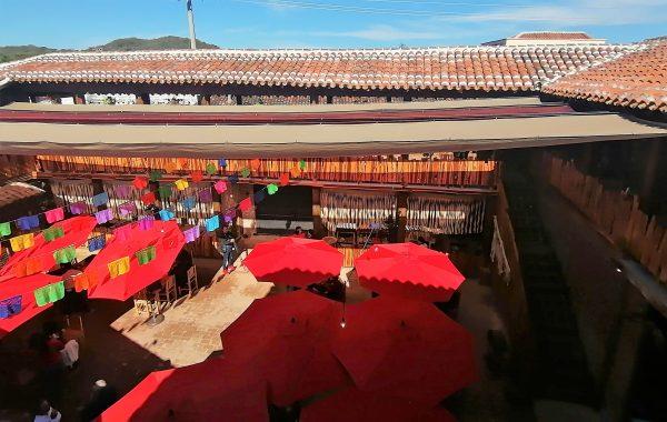 Inauguración Restaurante Hotel El Aureliano La Noria Zona Trópico, Mazatlán Sinaloa México 2020 5