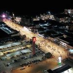 Abren a la circulación primer tramo de la 'Rafael Buelna' en Mazatlán