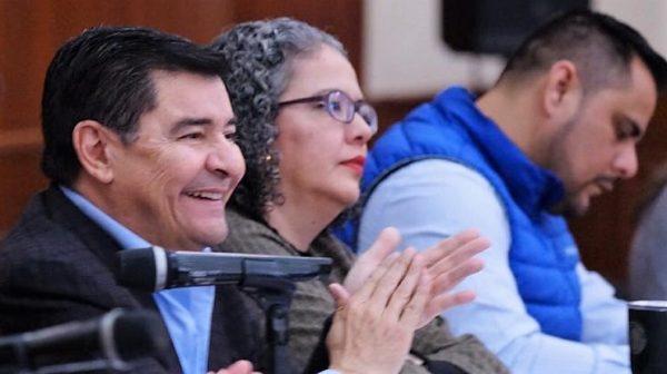 Javier Lizárraga Mercado Comparecencia Congreso de Sinaloa 2020 Economía 3