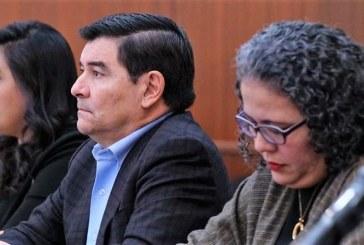 La Economía de Sinaloa Crece y el Reto es que lo Siga Haciendo: Javier Lizárraga Mercado