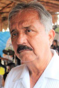 Jesús Estrada Ferreiro Alcalde de Culiacán El Aguachile más Grande del Mundo 2020 Mazatlán Interatcivo