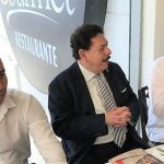 """El Mazatleco José Ángel Barajas es reconocido con el premio """"Ernesto Galarza 2019"""""""