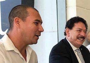 José Ángel Barajas Premio Ernesto Galaeza 2019 Lucha Favor Migrantes Mazatlán Fraterno 2020 2