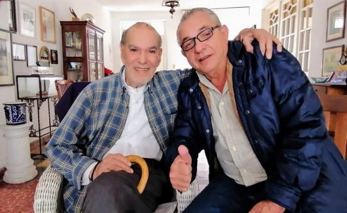 Antonio López Sáenz y sus Legados a las Artes